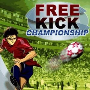 java игра Футбол - Свободный удар