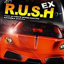 мобильная java игра R.U.S.H. EX