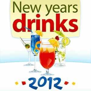 java игра Новогодние напитки