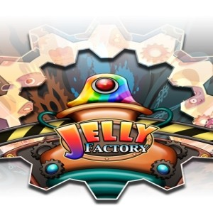 java игра Jelly Factory