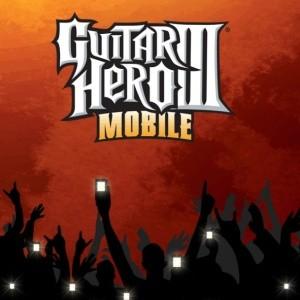 Guitar Hero III java-игра