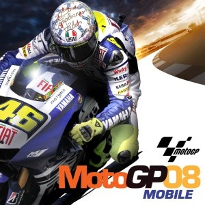 java игра Moto GP 2008