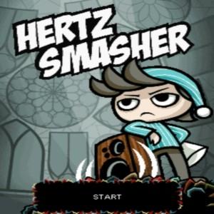 java игра Hertz Smasher