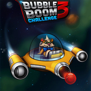 игра Bubble Boom Challenge 3