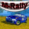 java игра M-Rally