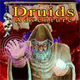 Приключения Друида java-игра