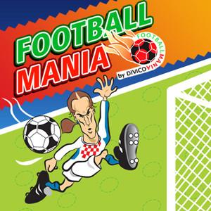 игра Football Mania