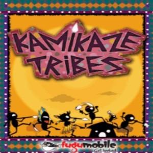 мобильная java игра Племя Камикадзе