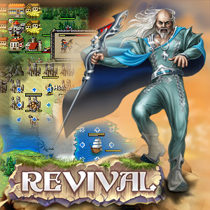 игра Revival