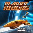 java игра Межпланетные гонки 3D