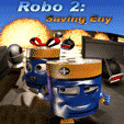 Robo 2: Saving Eny java-игра