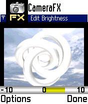 игра Camera FX
