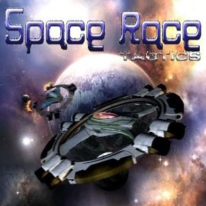 игра Space Race Tactisc