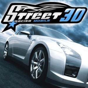 игра 3D Уличные гонки