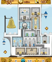игра Winded Wicked (Android)