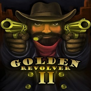 java игра Golden Revolver 2