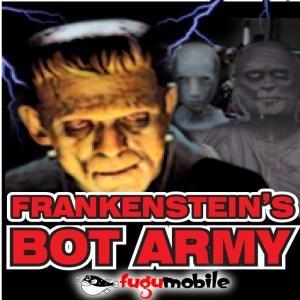 java игра Армия Франкенштейна