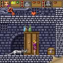java игра Волшебник изумрудного города