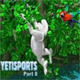 java игра Yeti Sport 8