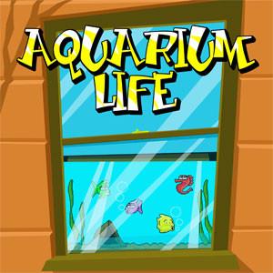Aquarium Life java-игра