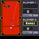 игра Real Billiards