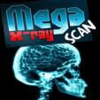 мобильная java игра Мегасканер