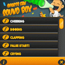 игра Звуковая коробка - Спорт (Android)