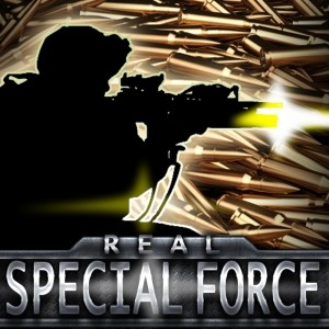 java игра Real Special Force