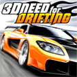 java игра 3D Need for Drifting