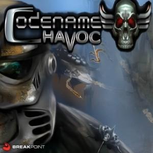 java игра Кодовое имя: Havoc