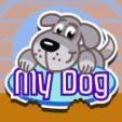java игра My Dog