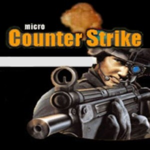 java игра Micro CounterStrike 3D