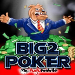 java игра Большой Покер