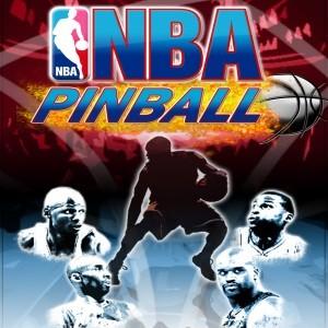 java игра NBA Пинбол