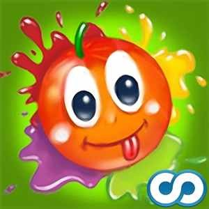 java игра Berry Boom! (Android)