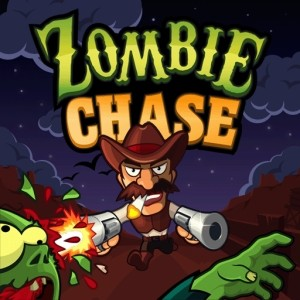 java игра Zombie Chase