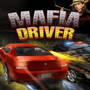 java игра Mafia Driver