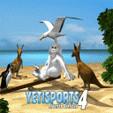 java игра Yeti Sport 4
