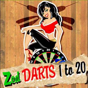 java игра Darts