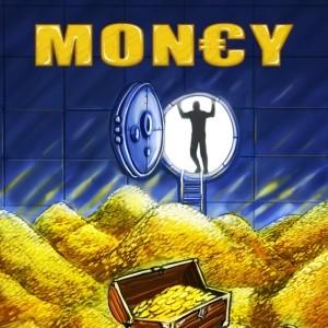 java игра Деньги
