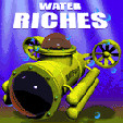 java игра Water Riches