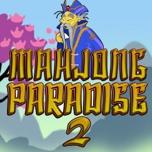 java игра Mahjong paradise 2