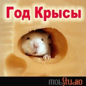 java игра Год Крысы