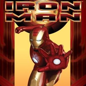 Железный Человек, по к/ф java-игра