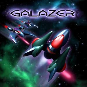 java игра Galazer (Android)