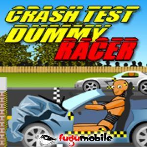 игра Краш-тест гонки