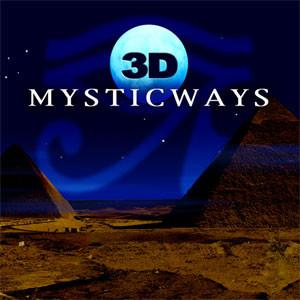 java игра 3D MysticWays