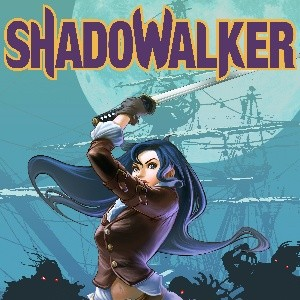 ShadoWalker java-игра