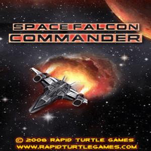 java игра Space Falcon Commander