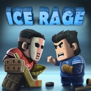 java игра Ice Rage (Android)